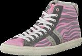 D.A.T.E. - Hill High Junior Zebra