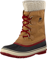 Sorel - Winter Carnival Elk, Red Dahlia