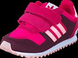 adidas Originals - Zx 700 Cf I Bold Pink/Haze Coral S17/Maroo
