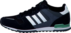 adidas Originals - Zx 700 K Core Black/White/Bold Onix