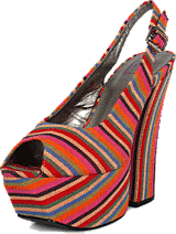 Nelly Shoes - Carell