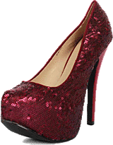 Nelly Shoes - Blenda