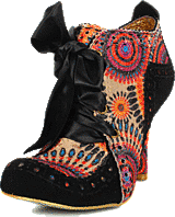 Irregular Choice - Abagils Party