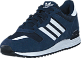 adidas Originals - Zx 700 Collegiate Navy/White/Black