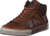 Le Coq Sportif - Levalle Mid Tortoise Shell
