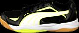 Puma - Ballesta Black/White