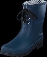 Duffy - 90-11004 Navy Blue