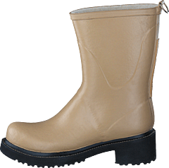 Ilse Jacobsen - 3/4 Rubberboot R36 Camel