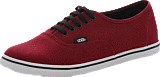 Vans - U Authentic Lo Pro Tawny Port/True White