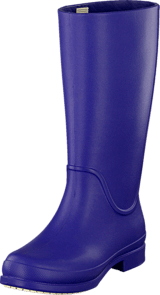 Crocs - WELLIE RAIN BOOT PATENT