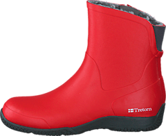 Tretorn - Hovdala Vinter Red