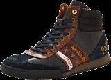 Pantofola d'Oro - Ascoli Prep Mid Seal Brown
