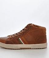 Pantofola d'Oro - Modena Piceno Mid Tortoise Shell