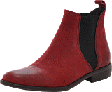 Mentor - Chelsea Boot Bordeaux Washed