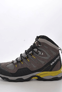 Salomon - Conquest Gtx Grey
