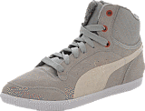 Puma - Glyde Court Fur Wn'S Limestone Gray