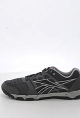 Reebok - Reebok One Trainer 1.0 Gravel/Black/Flat Grey