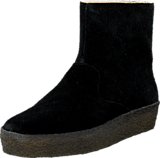 Clarks - Jez Ice Black