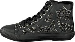 Ash - Vibration BIS Black/Studs