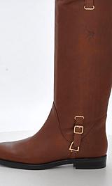 U.S. Polo Assn - Fancy Brown
