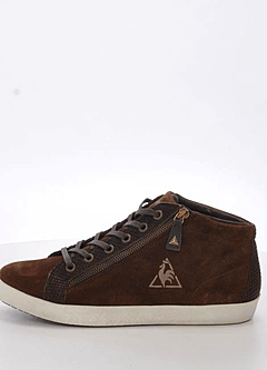 Le Coq Sportif - Lena Shoot Seal Brown