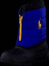 Ralph Lauren Junior - Yukon zip blue streak ballistic