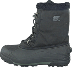 Sorel - Youth Cumberland II NY1791-010 Black
