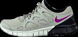 Nike - Nike Free Run 2 Lt Bg Chlk/Brght Mgnt-Sl-Anthr