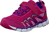 Gulliver - Shoes 430-0556 Fuchsia