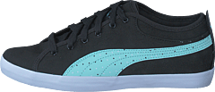 Puma - Elsu Bluchertoe Canvas Wn'S Blue Light