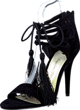 Sugarfree Shoes - Glenda Black