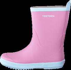 Tretorn - Wings Soft Pink