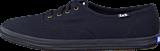 Keds - Champion CVO 2 Lace Black/Black Canvas