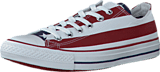 Converse - All Star Specialty Ox Stars and Bars