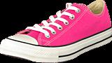 Converse - Chuck Taylor All Star Ox Seasonal Pink Paper