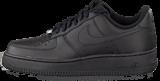 Nike - Air Force 1 Low Black