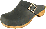 Sanita Clogs - Wood Urban