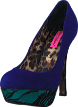 Betsey Johnson - Dareah