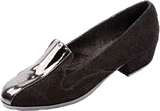 Black Secret - Fellie flat shoe
