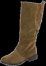 STHLM DG - High Boots