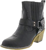 STHLM DG - Low Boots