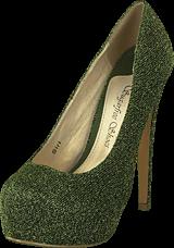 Sugarfree Shoes - Siri