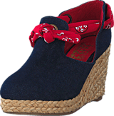 F-troupe  - Knot wedge