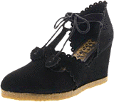 F-troupe  - T-strap wedge