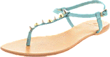 Pieces - Calina leather sandal