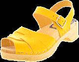 Swedish Hasbeens - Peep toe Child