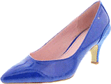 Esprit - Wally Vernice Pump