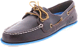 Helly Hansen - W DECK CLASSIC LEATHER