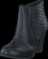 Bianco - Buline Leather Boot