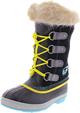 Sorel - Youth Joan Of Arctic?